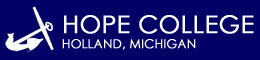 Hope College, Holland, Michigan